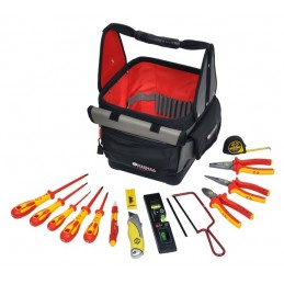 Electricians Tool Tote Kit