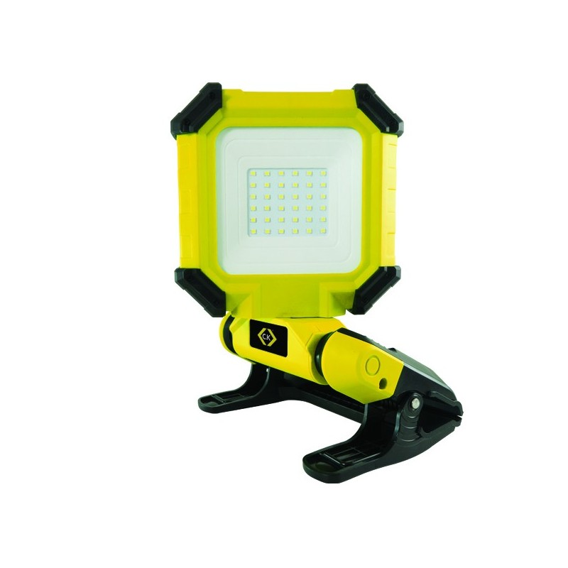 15W Rechargeable Flood Light