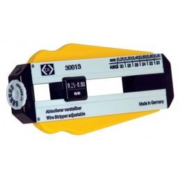 Wire Stripper 0.3 to 1mm