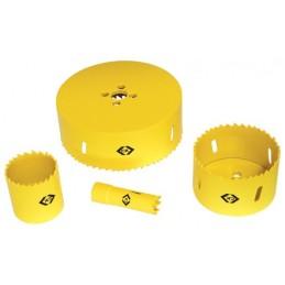 WP-CDJ/52 Dowel pin hole stop 8mm diameter pin