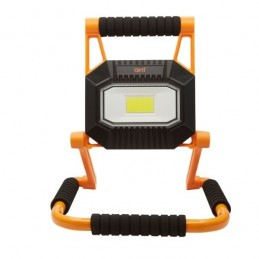 20W Rechargeable LED Site Light