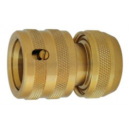 Hose Connector Female 3/4""