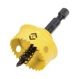 11/5X1/2TC Bevel cutter