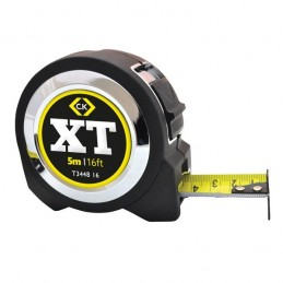 XT Tape Measure 5m / 16ft