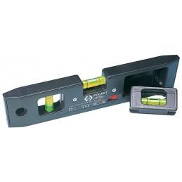 Pocket Level 210mm