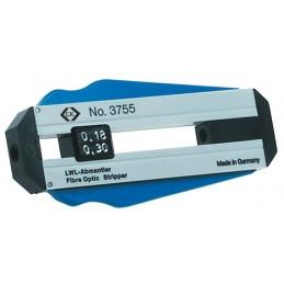 Fibre Optic Stripper 0.18mm