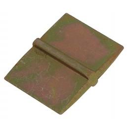 Scutch Drove Bit 25mm Bag/10