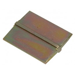 Scutch Drove Bit 38mm Bag/10