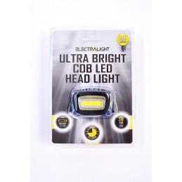 Electralight Ultra-Bright COB Head Light