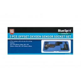 BlueSpot 3 PCE Oxygen Sensor Socket Set