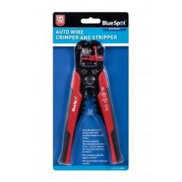 BlueSpot Auto Wire Crimper and Stripper