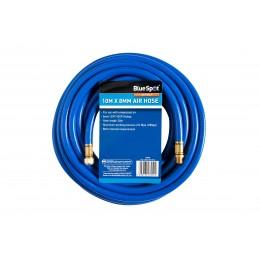 BlueSpot 10m x 8mm Air Hose