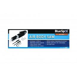 BlueSpot Air Body Saw