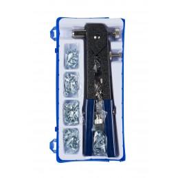 BlueSpot 86 PCE Nut Riveter Kit (M3 - M8)