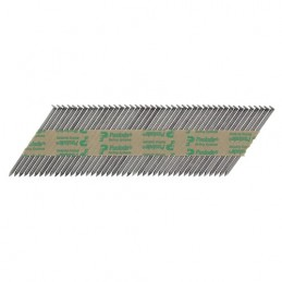Timco Paslode IM360Ci Nails & Fuel Cells Trade Pack - Plain Shank - Bright - 3.1 x 90/2CFC - Box of  2200