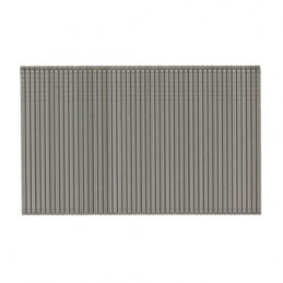 Timco Paslode IM65 Brads & Fuel Cells Pack - Straight - Stainless Steel - 16g x 63/2BFC - Box of  2000