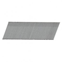 Timco Paslode IM65A Brads & Fuel Cells Pack - Angled - Electro Galvanised - 16g x 32/2BFC - Box of  2000