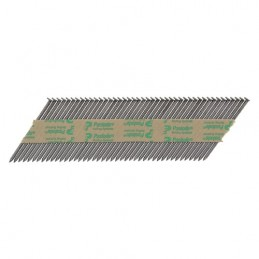 Timco Paslode IM360Ci Nails & Fuel Cells Trade Pack - Ring Shank - Bright - 3.1 x 90/2CFC - Box of  2200
