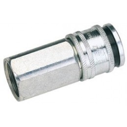 """Euro Coupling Female Thread 1/2"""" BSP Parallel (Sold Loose)"""