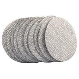 75mm Aluminium Oxide Sanding Disc 400 Grit for 47617