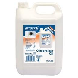 5L Compressor Oil