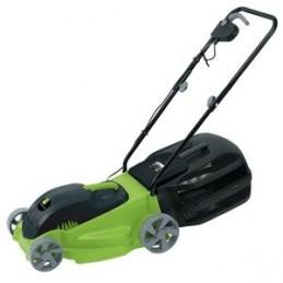 Draper Storm Force&174 230V Lawn Mower (380mm)