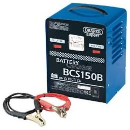 Expert 12V 135A Battery Starter/Charger