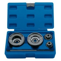Rear Axle Bush Removal Tool Kit - VAG