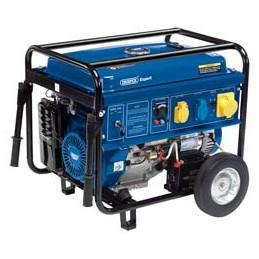Petrol Generator (5.5KVA/5.0kW)