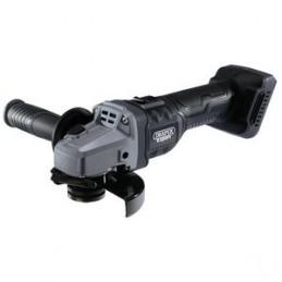 XP20 20V Brushless Angle Grinder, 115mm (Sold Bare)