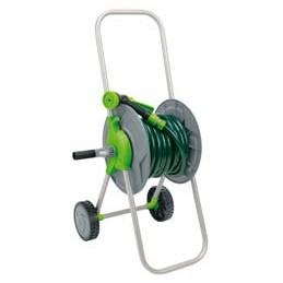 Garden Hose Trolley Kit, 15m