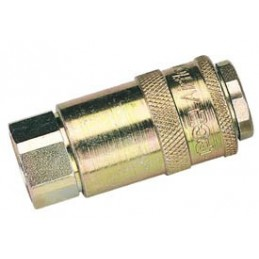 """3/8"""" Female Thread PCL Parallel Airflow Coupling"""