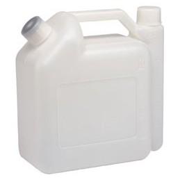 Two Stroke Mix ing Plastic Bottle (1L)