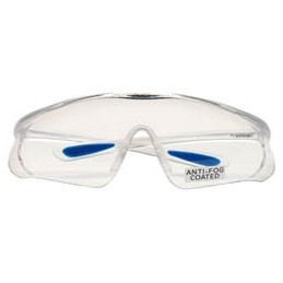 Clear Anti-Mist Glasses