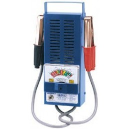 Battery Load Tester, 100A
